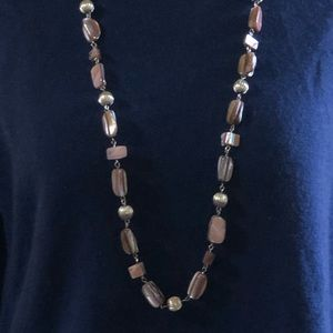 Kim Rogers Brand New Beaded Necklace!